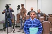 ۲۰ سال حبس برای جعبه سیاه پرونده بابک زنجانی