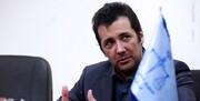 درخواست لغو پروانه وکالت حسام نواب صفوی