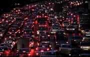 زلزله ملارد تهرانیها را به خیابان کشاند؛ ۵۰ نفر بخاطر آلودگی هوا فوت شدند نه زلزله