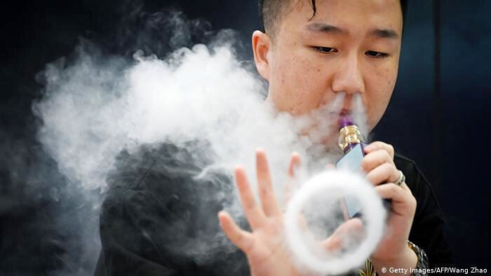 چین فروش آنلاین سیگار الکترونیک