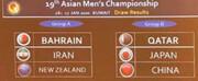 گروهبندی هندبال جام ملتها | شیوه صعود تیمها مشخص شد