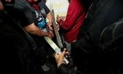 تهران | حمله خونین اوباش به ۷ نفر و خسارت زدن به ۹ خودرو
