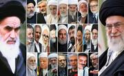 مقامات بلندپایه ایران اهل کجا هستند؟ ؛ اصفهان رکورددار | سه نفر هم متولد عراق هستند