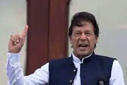 فرمان آمادهباش عمران خان به وزارت کشور پاکستان