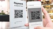 آغاز پرداختهای بانکی بدون کارت | QR کد فراگیر میشود