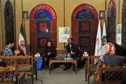 برگزاری نشست رسانهای نمایشگاه نقاشیهای کیارستمی در گالری گلستان