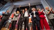 بحران بزرگ در قدیمی ترین حزب آلمان