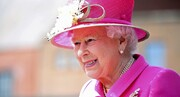 ملکه بریتانیا راز تناسب اندامش را فاش کرد | الیزابت سیبزمینی نمیخورد