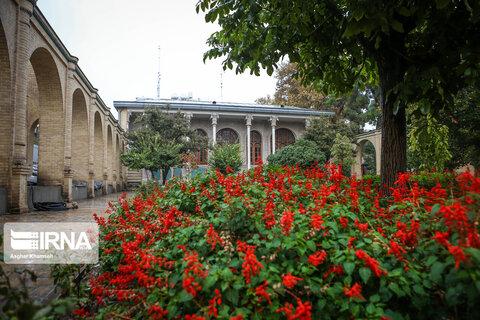 عمارت «مسعودیه»