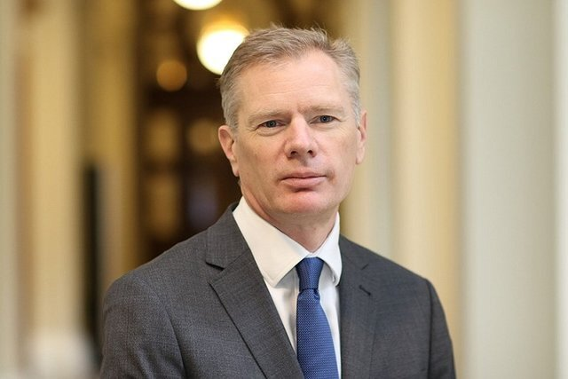 سفير انگليس در ايران
