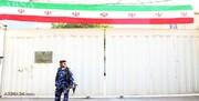 واکنش سرکنسول ایران در کربلا به تجمع اغتشاشگران در اطراف کنسولگری ایران