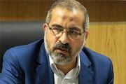 برخی زائران ایرانی هنوز در عراق هستند   توقف اعزام کاروانهای عتبات