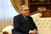 تحریم ایران به ضرر شرکتهای فرانسوی است