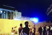 پشت پرده حمله نفوذیها به کنسولگری ایران در کربلا