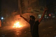 اعلام ممنوعیت آمد و شد در شهر نجف عراق | ادعای یورش معترضان به کنسولگری ایران