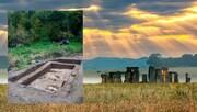 کشف نخستین شهر بریتانیا در نزدیکی سازه استونهنج