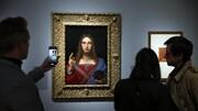 بازار جهانی ۶۷ میلیارد دلاری هنر در قبضه دو حراجی
