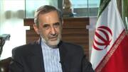 فرانسه و اروپا فقط حرف زدهاند | ایران در امور داخلی هیچ کشوری دخالت نمیکند
