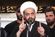 واکنش دبیرکل جنبش عصائب اهل الحق نسبت به تعرض به کنسولگری ایران در کربلا