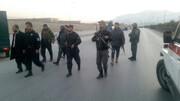 عملیات پاکسازی حومه کابل از طالبان آغاز شد