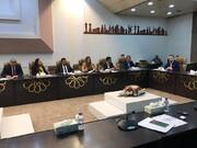 برگزاری اولین نشست کمیته اصلاح قانون اساسی عراق
