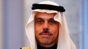 گفتوگوی تلفنی پمپئو با وزیر خارجه جدید عربستان