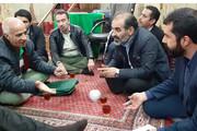 دیدارهای مردمی مدیران شهری در مساجد