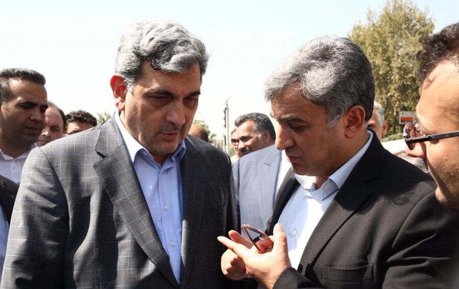 قصد تعطیلی نمایشگاه بینالمللی تهران را نداریم