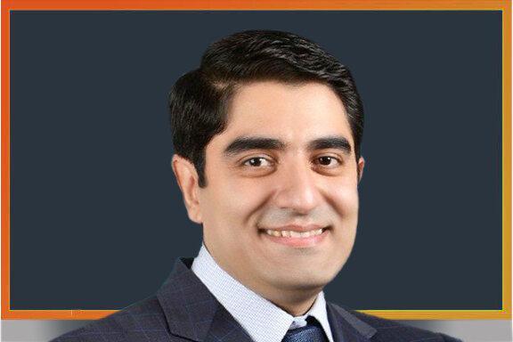 سیدرضا مهدوی