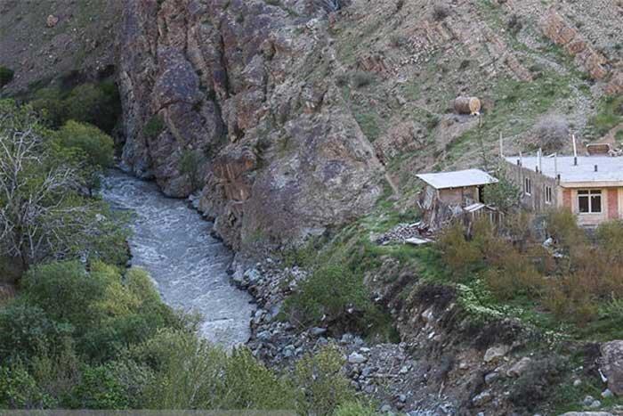 رودخانه کن