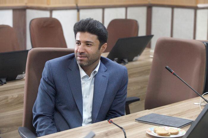نصراللهآبادیان شهردار منطقه11