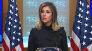 تصمیم ترامپ درباره ایران برای دولت بعدی | ژست انساندوستانه اورتاگوس درباره پولهایی که بعد از برجام به ایران رسید