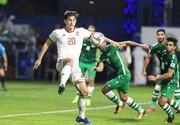 فیفا تکلیف میزبانی دیدار تیم ملی ایران و عراق را مشخص کرد