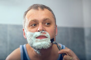 نکته بهداشتی: تراشیدن موهای زائد