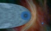 دومین شیء ساخت بشر به فضای میانستارهای رسید | سفینه وویجر ۲ از قلمروی خورشید خارج میشود