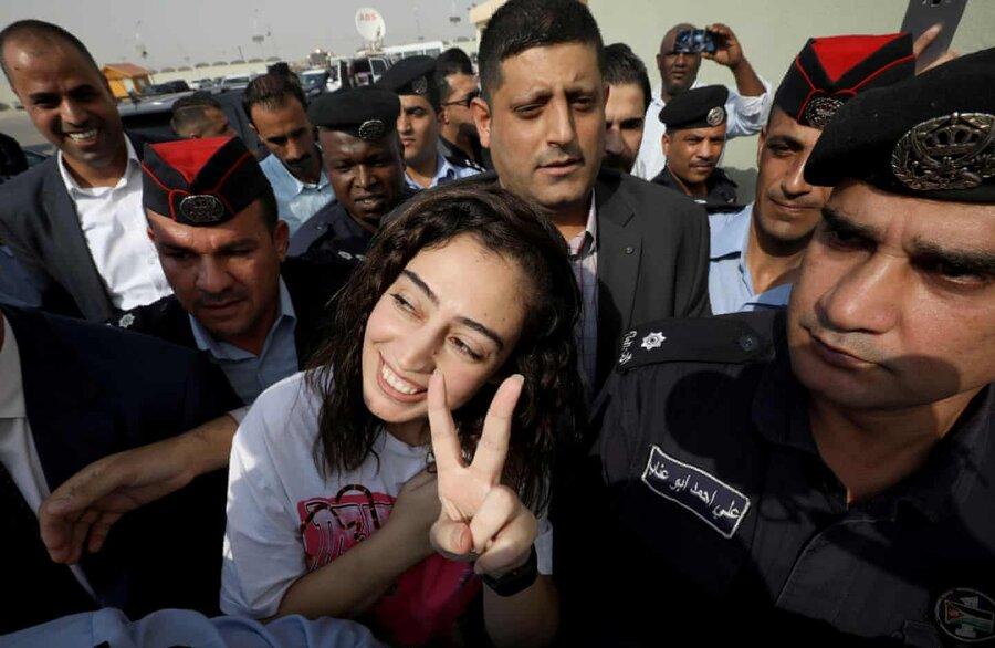 Hiba al-Labadi