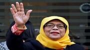 سفر بیسابقه رئیس جمهور سنگاپور به عربستان