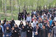 روایت رئیس بسیج زنان از الگوی مدنظر رهبری برای زنان
