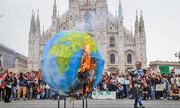 نخستین در دنیا | اقلیم و پایداری وارد کتابهای درسی ایتالیا میشود