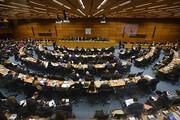نشست شورای حکام آژانس انرژی اتمی درباره ایران