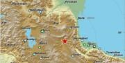 زمین لرزه ای به بزرگی ٥.٩ ریشتر آذربایجان شرقی را تکان داد