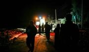 افزایش جانباختگان زلزله آذربایجان شرقی به ۳ تن |  ۲۰ نفر هم مصدوم شدند