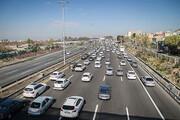 جادههای مناطق زلزلهزده باز است | محدودیت در محورهای هراز و چالوس