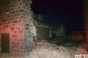 زلزله؛ آخرین آمار تا نیمه روز ۱۷ آبان