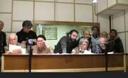 فیلم | لحظههایی از پشت صحنه دوبله فارسی فیلم هابیت