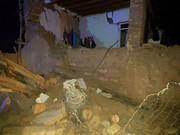 اعطای وام ۵۰ میلیونی و ساخت اتاقکهای ۱۲ متری برای زلزلهزدگان