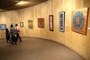 گالریگردی حضوری و آنلاین در روزهای کرونازده