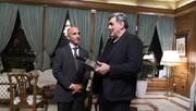 دیدار حناچی با نماینده توسعه سازمان ملل در ایران | نظر پروویداس درباره تهران