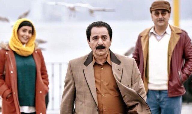 سينماي ايران