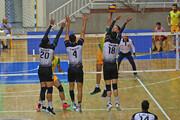 نتایج هفته سوم لیگ برتر والیبال مردان ایران